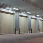 ​Advantages of Industrial Doors
