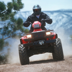 ​Find Out Why the ATV Tour Is Good For Your Health