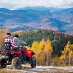 ​Getting An ATV Tour Package