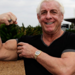 ​The Nature Boy Ric Flair