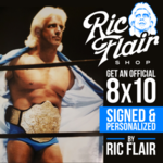 What Ric Flair Fans Dream Of
