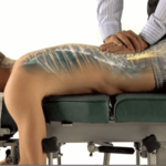 Back Pain Cure - Chiropractor Service