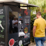 ​A Review Of The Vending Business Using The Healthy Vending Machine