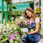 ​Benefits of Nursery and Florist Services