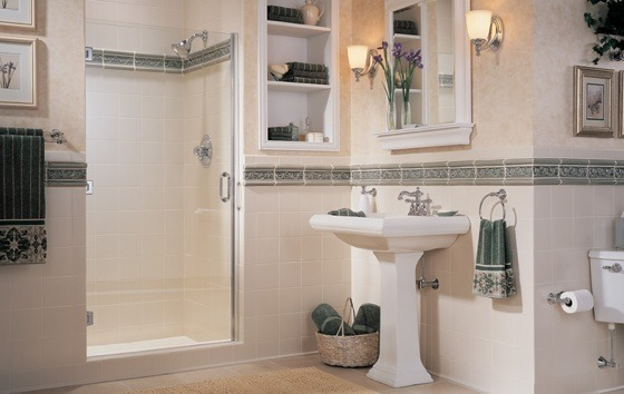 Tips Badkamer Verbouwen : Tips voor badkamer verbouwen op een begroting complete badkamer