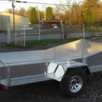 ​Aluminum Trailers As The Great Option For Your Needs