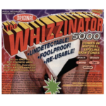 ​The Benefits of Using a Whizzinator