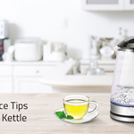 Maintenance And Cleaning Of Electric Kettle