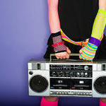 Some Information about Audio Boomboxes