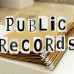 ​Looking for Public Records