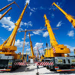 ​Tips to Get the Best Construction Machinery Company