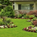 ​The Benefits of Landscaping.