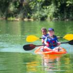 Various Types Of Fun Water Activities