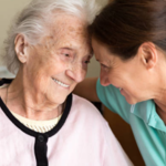​Senior Home Care