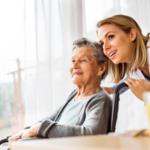 ​Advantages of a Home Care