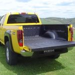 ​Options to Consider When Choosing a Good Bed Liner for Your Truck