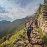 Taking A Machu Picchu Tour