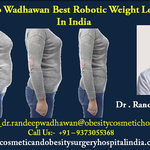 Dr.Randeep Wadhawan Offers Best Robotic Weight Loss Surgeon In India