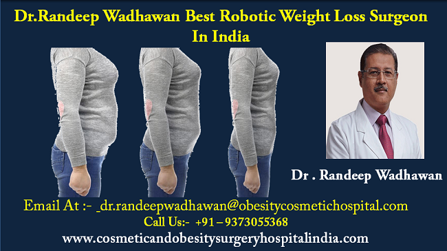 Dr. Randeep Wadhawan Bid Your Weight Adieu, Welcome A New You.pn