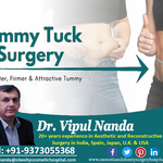 Better Figure, Better You: Abdominoplasty with Dr. Vipul Nanda in India