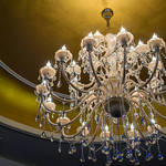​Getting Some Chandeliers and Lighting