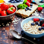 ​Benefits of Having a Healthy Meal Plan