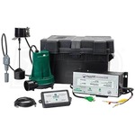 ​Battery Backup Sump Pump