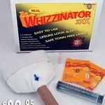 ​Looking for a Whizzinator