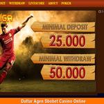 Sbobetku Agen Casino Sbobet Online Terpercaya