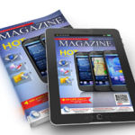 Dealing with a Digital Magazine Business