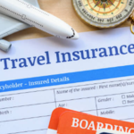 ​How to Identify the Appropriate Travel Insurance Policy