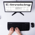 The Benefit of Electronic Invoices