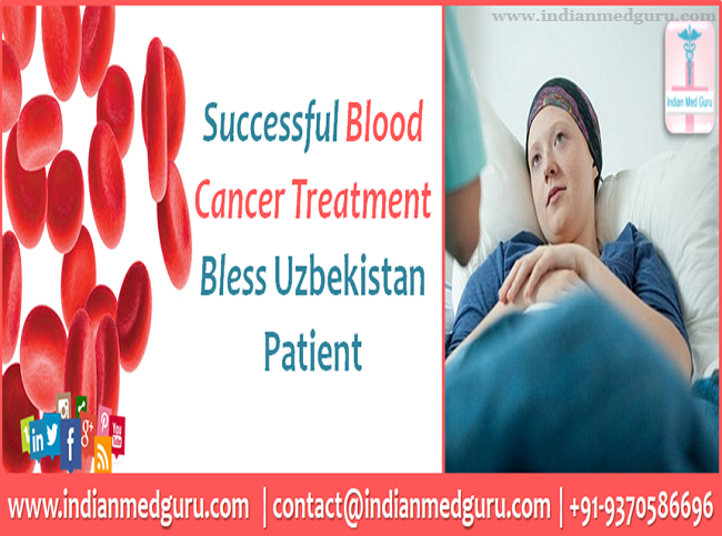 Blood Cancer Treatment