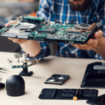 ​Tips on Choosing the Best Computer Repair Services