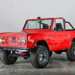 Tips for Choosing the Best Classic Ford Bronco Provider