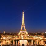 Paris Tour Guide