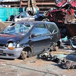 Car Yards that Sell Junk Cars for Cash