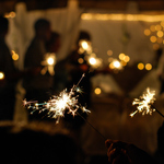 ​Reasons Why You Should Use Sparklers in Your Wedding