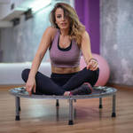 The Significance of Rebounding for Exercise