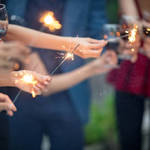 Factors to Consider When Getting Wedding Sparklers