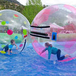 Ideas for Family Fun With Backyard Games
