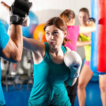 ​Why You Should Attend a Kickboxing Class