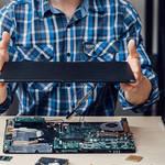 Reasons for Hiring Professional Laptop Repair Service Providers