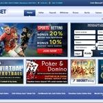 Peluang Sukses Dalam Casino Sbobet