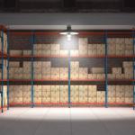 The Advantages of Storage Units