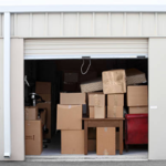 Benefits Self Storage Units