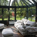 ​Starting a DIY Conservatory Project