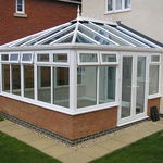 Enjoy Your Yard With A DIY Conservatory