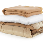 ​The Use of Weighted Blankets at Home