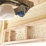 ​The Benefits of Spray Foam Insulation